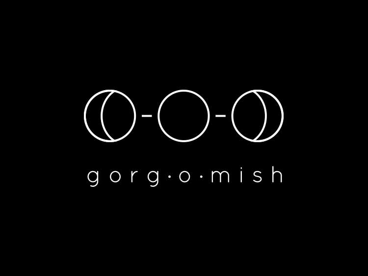 Gorgomish Logo Design and Branding
