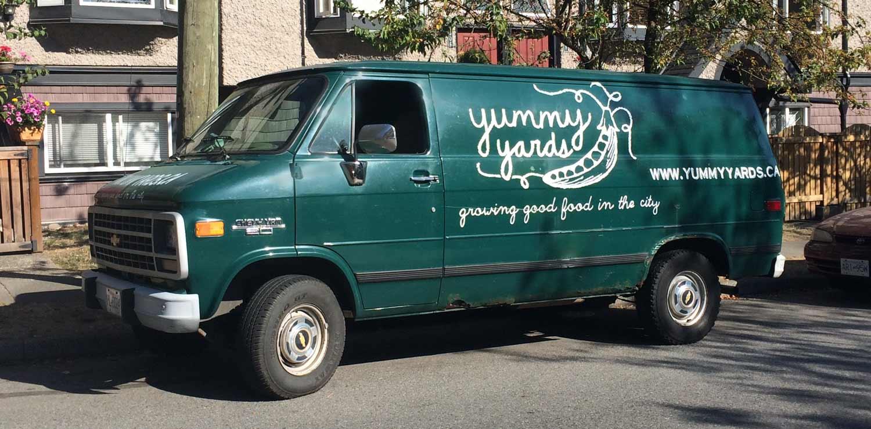 Vancouver company graphic design